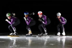 London Speed Skating Ontario
